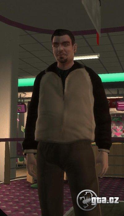 Friends Gta 4 Grand Theft Auto Iv On Gta Cz